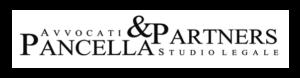 logo studio avvocati pancella & partners